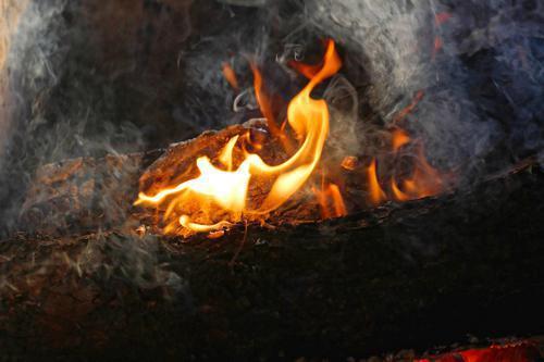Pas de relation entre cuisine au bois et BPCO