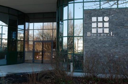 Essai clinique de Rennes : ouverture d'une information judiciaire