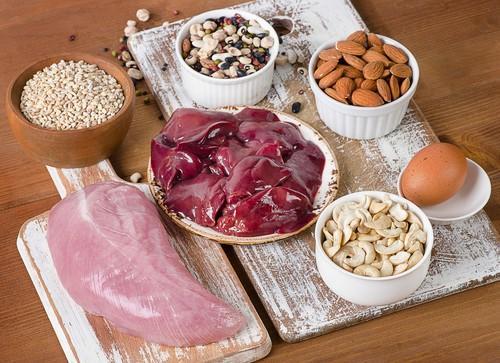 Cancer du foie : moindre incidence en cas de consommation en sélénium