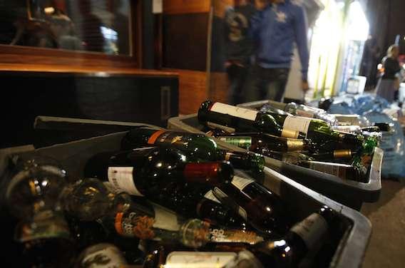 Cirrhose : le binge-drinking plus grave chez l'alcoolique chronique