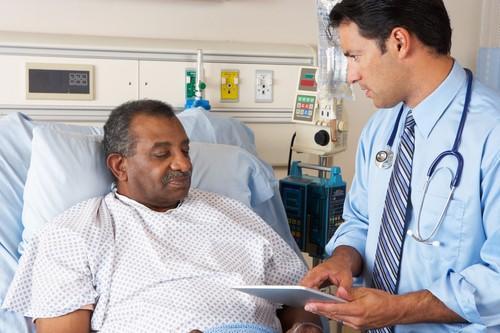 Cancer colorectal : trop de diagnostics au stade de l'occlusion