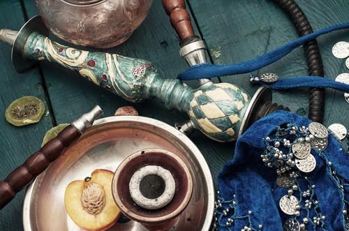 Narguilé : des effets délétères sur les poumons même à faible dose