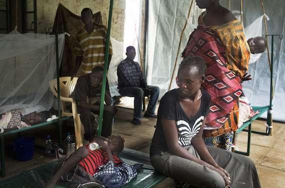 Choléra : l'épidémie s'étend en Afrique de l'Ouest