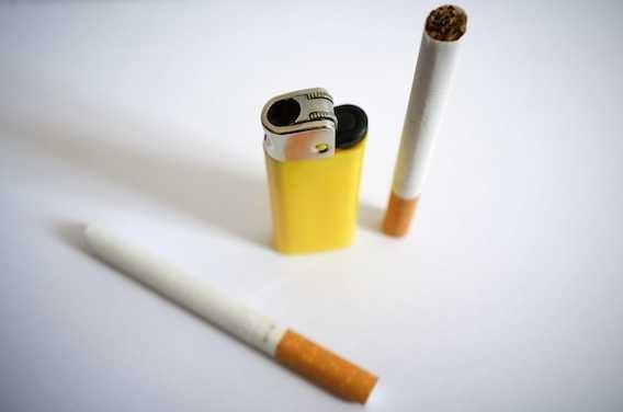 Tabac : la consommation repart à la hausse en 2015