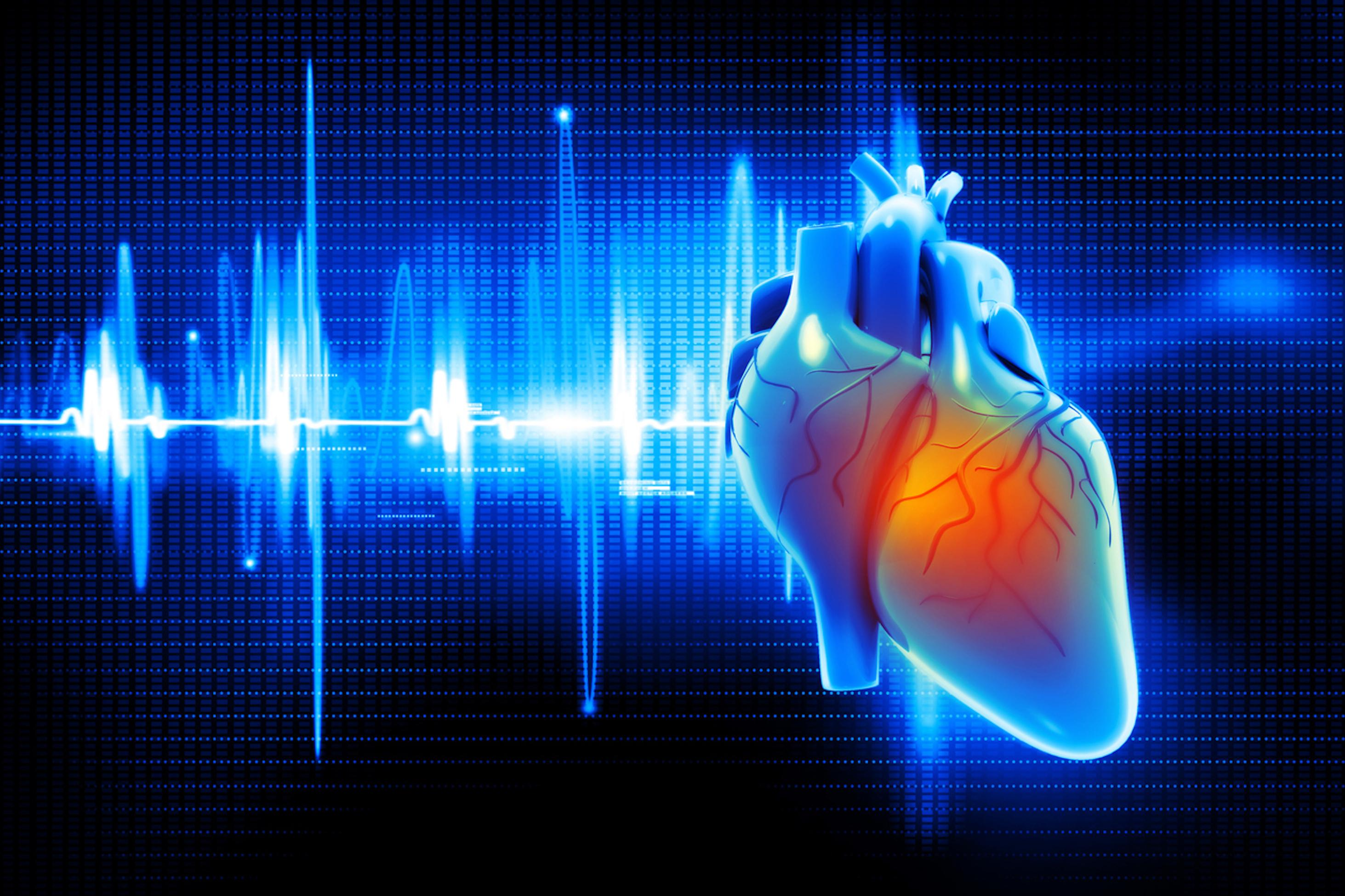 Risque cardiovasculaire : un traitement hormonal à la ménopause diminue ce risque