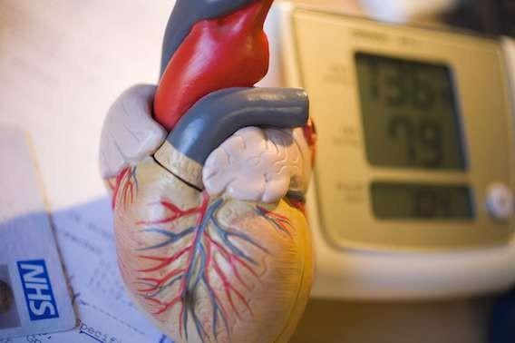 Chirurgie bariatrique : bénéfique en cas d'insuffisance cardiaque