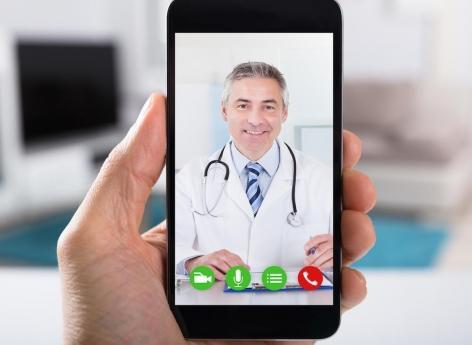 Allergologue : la téléconsultation diminue le temps d'attente