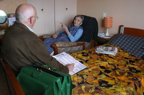 Déserts médicaux : les patients dénoncent l'indifférence des politiques