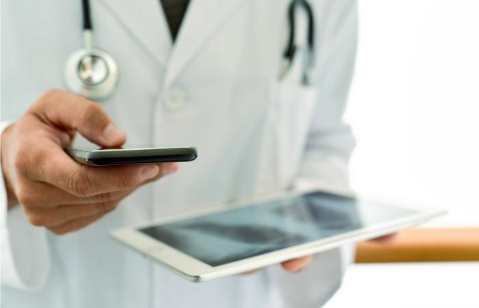 Télémédecine : à partir du 15 septembre, les médecins consultables à distance
