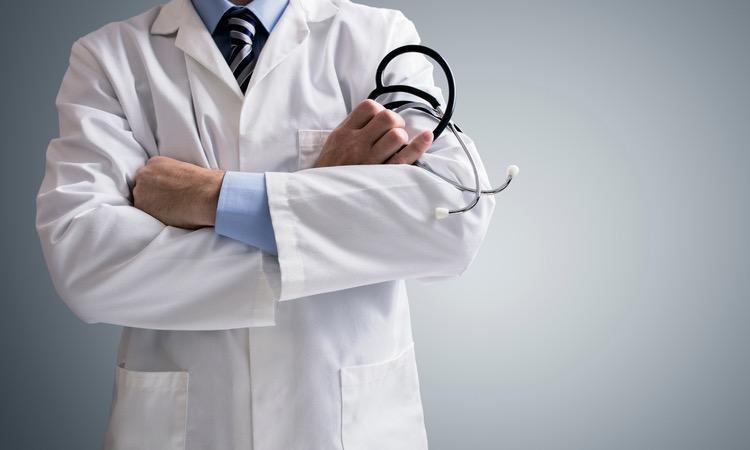 Un tiers des patients sont influencés par la tenue du médecin