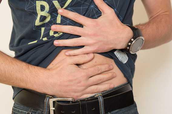 Colopathie : une bactérie probiotique se fait aider contre la douleur