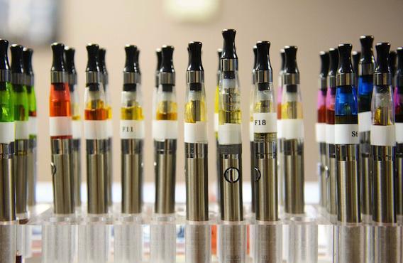 e-cigarette au lycée : augmentation du risque de tabagisme à 1 an