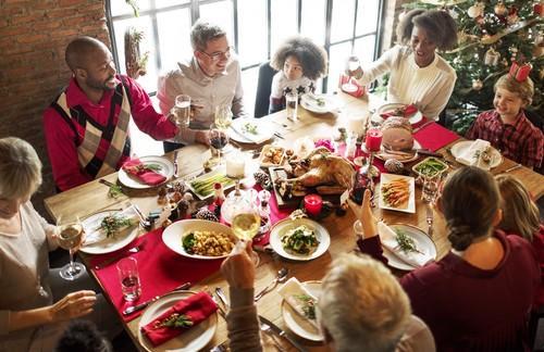 Infarctus du myocarde : pic de mortalité lors des fêtes de fin d'année