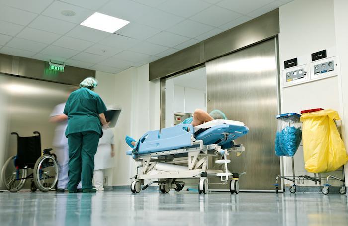 Agnès Buzin : dégel de 150 millions d'euros pour les hôpitaux