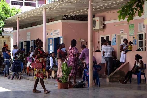 Fièvre jaune : progression de l'épidémie en Angola et en RDC