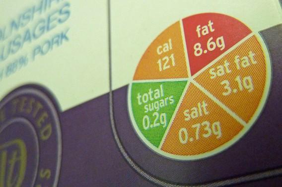 Aliments : les tests d'étiquetage nutritionnel démarrent le 26 septembre