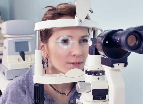 Glaucome à angle ouvert : les statines en réduisent le risque à long terme