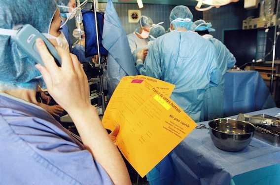 Après transplantation, la mortalité par cancer est trois plus élevée