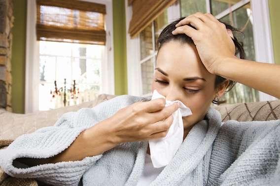 Grippe : l'épidémie s'étend à tout l'hexagone