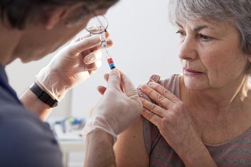 Grippe : couverture vaccinale en hausse, mais inférieure à 50%