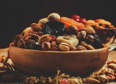 BPCO : consommer des fibres jouerait un rôle anti-inflammatoire bénéfique