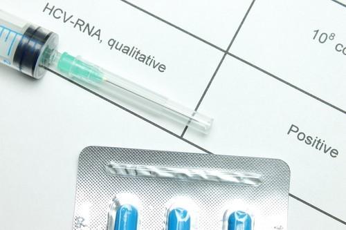 Hépatite C : recul de la prévalence en France