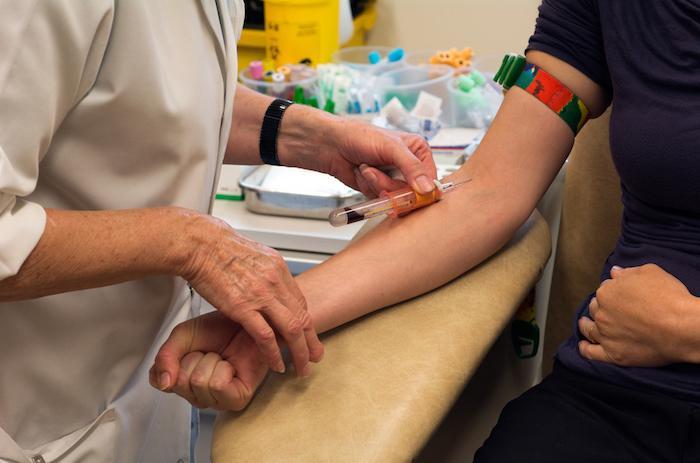 Hépatite A: épidémie européenne par voie sexuelle