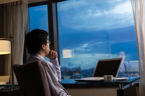 Travail de nuit : un mécanisme favoriserait l'apparition des cancers