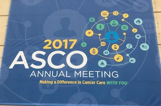 Cancer du poumon : ce qu'il faut retenir de l'ASCO 2017