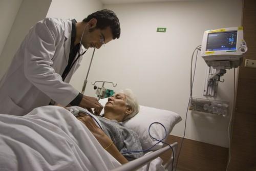 Infarctus du myocarde : la détection des signes d'alerte est défaillante