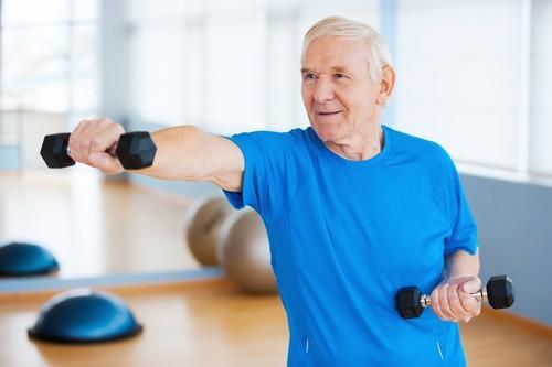Insuffisance cardiaque : le réentraînement à l'effort est l'un des piliers du traitement