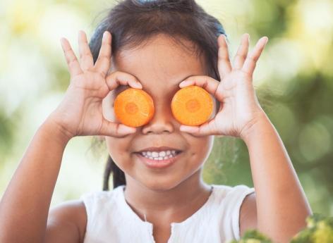 Alimentation des bébés et des enfants : les recommandations de l'Anses