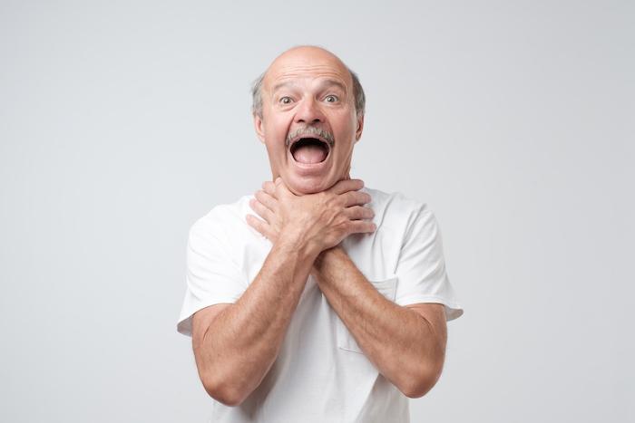 PR : une anomalie génétique associée à la fibrose pulmonaire idiopathique