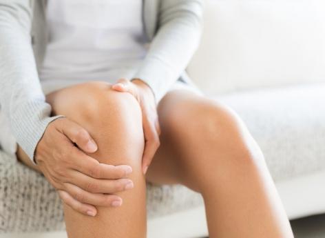 Ruptures du ligament croisé : la pilule contraceptive serait protectrice