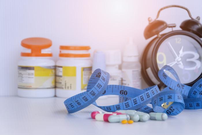 Obésité : évaluation à 3 ans de la lorcasérine