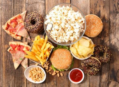 Mauvaise alimentation : plus meurtrière que l'HTA et le tabac