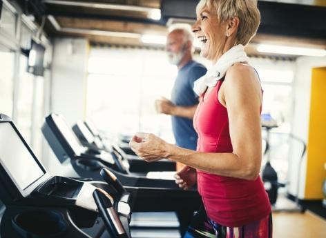 Alzheimer : comment l'exercice physique protège de la maladie