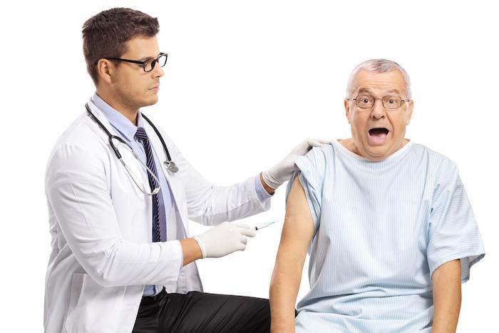 Pneumocoque : la vaccination doit être adaptée
