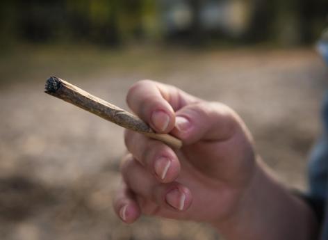 Cannabis: une consommation précoce favorise les troubles cognitifs