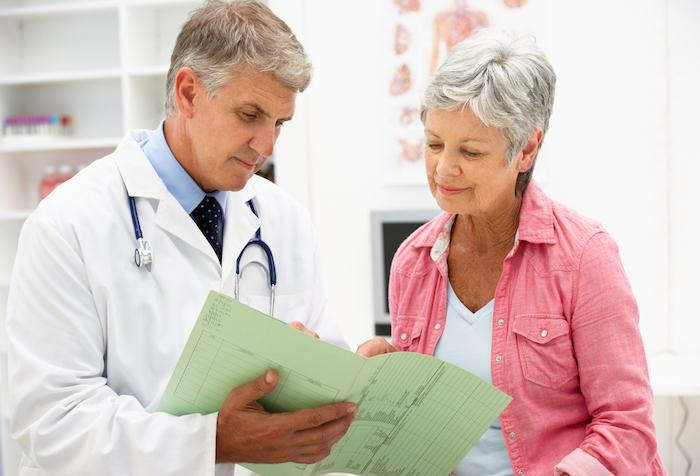 Ménopause: un nouveau médicament réduit le nombre et la sévérité des bouffées de chaleur