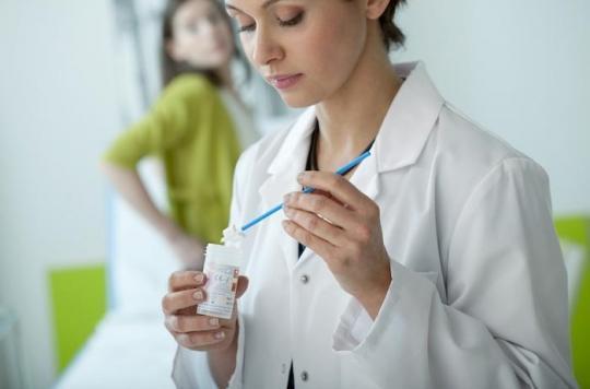 Dépistage du cancer du col de l'utérus: le test HPV plus efficace que le frottis