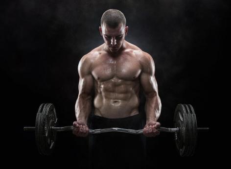 Testostérone : un taux naturellement élevé associé à un sur-risque cardiovasculaire chez les hommes