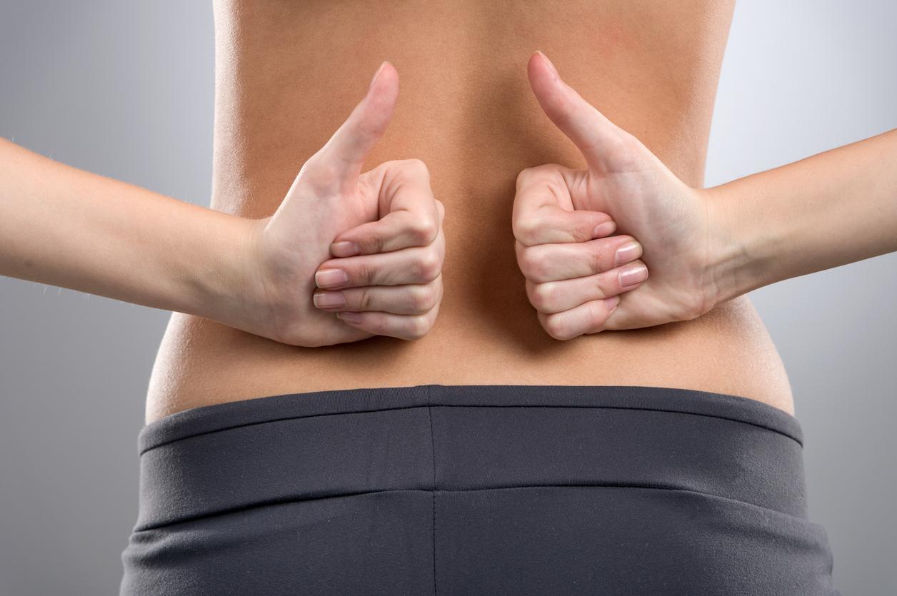 Sciatique, perte musculaire : l'exercice physique permet de mieux éliminer les toxiques du muscle