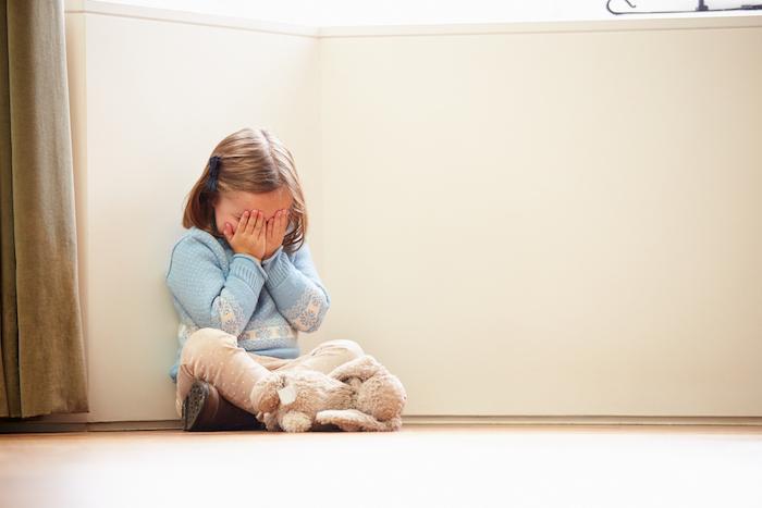 Violences subies pendant l'enfance : elles ont des conséquences sur plusieurs générations