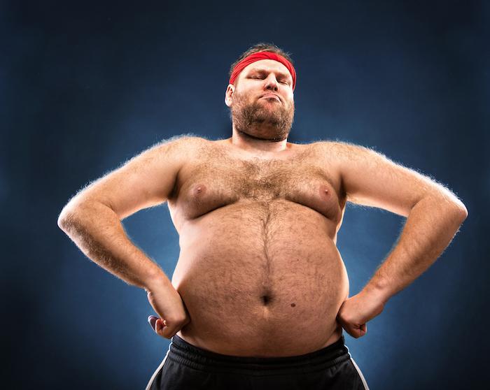 Risque cardiovasculaire : avoir un gros ventre est mauvais même en l'absence d'obésité