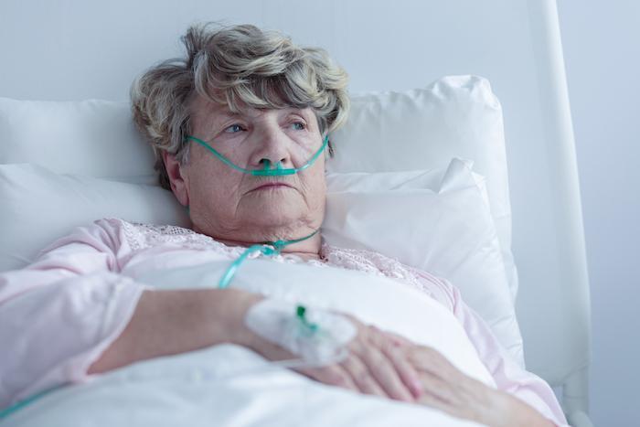 Grippe : les malades atteints de BPCO doivent absolument se faire vacciner