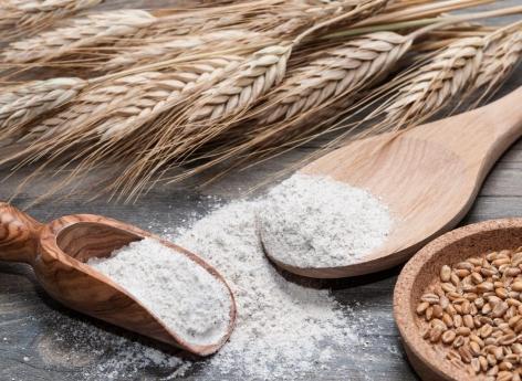Maladie cœliaque : plus fréquente si la consommation de gluten est précoce et importante