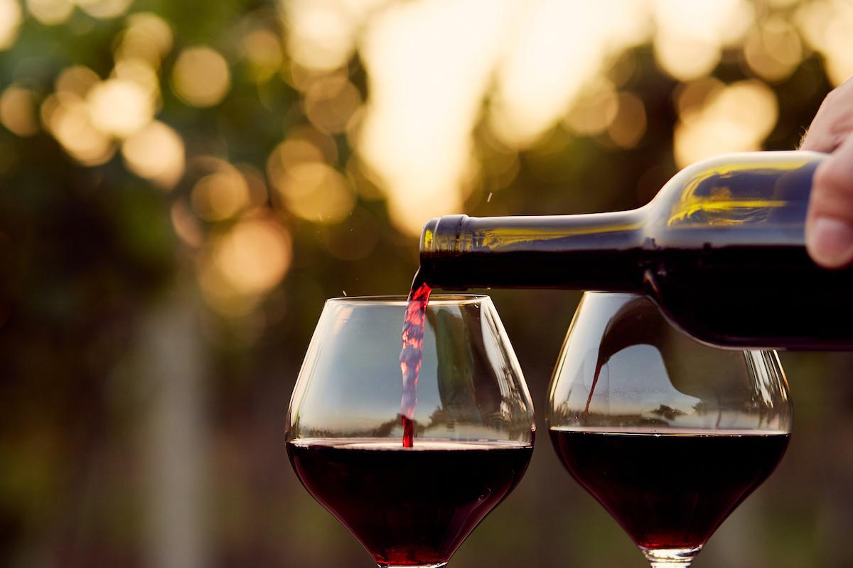 HTA : un doublement du risque à partir de 7 verres d'alcool par semaine