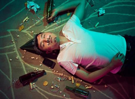 Binge drinking : l'alcoolisation réduit la croissance du cerveau chez les jeunes
