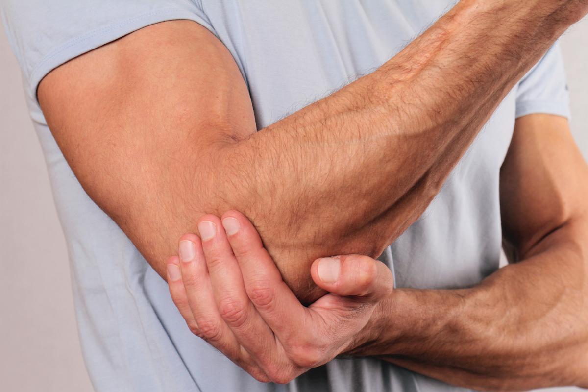 Epicondylite : une nouvelle technique soulage durablement les patients rebelles au traitement